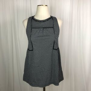 Old Navy Sleeveless Blouse Size Small